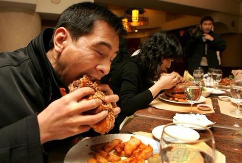 健康吃饭黄金标准您达标了吗?