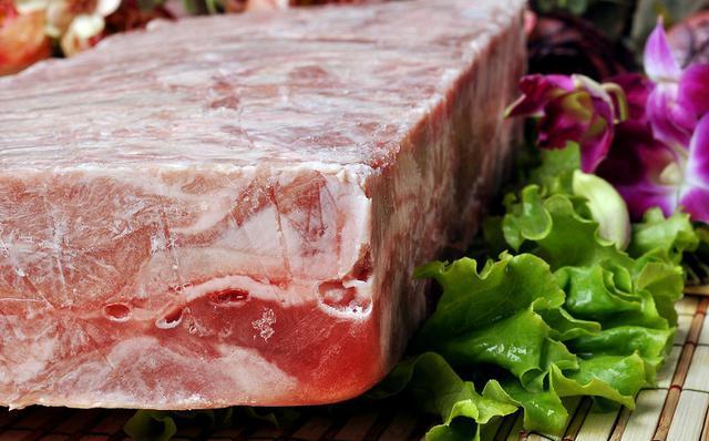 过期冻肉难上市民餐桌