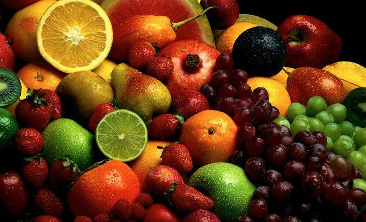 神奇酵素? 还是洗点水果直接吃吧