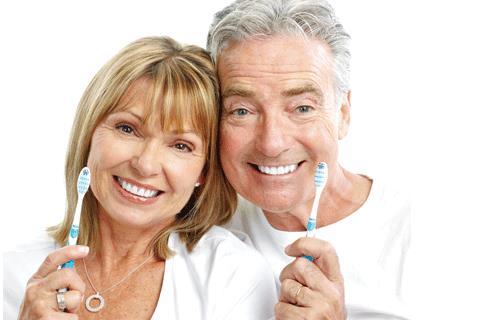 老年人牙齿方面的问题