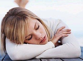 立冬养生从睡懒觉开始