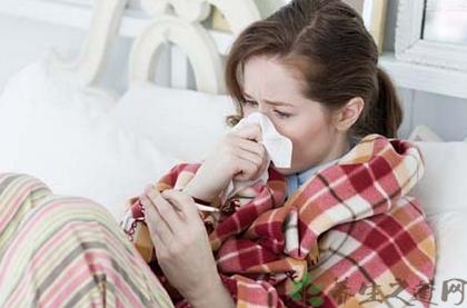 冬季老是感冒怎么办