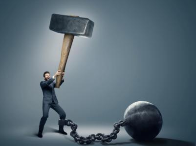短暂的压力也会造成大脑永久的改变!