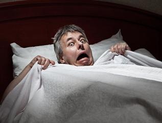 老做噩梦是怎么回事 或是太过焦虑