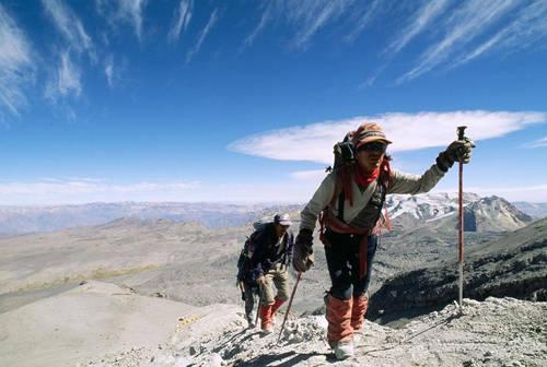 爬山适合带什么食物呢