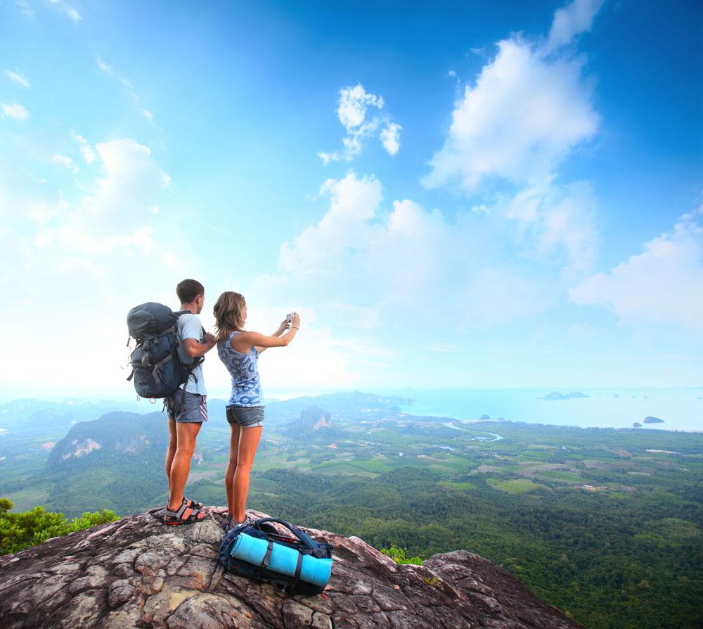 爬山前注意事项有哪些