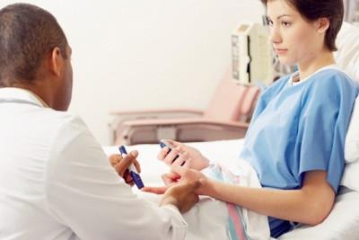 糖尿病的诊断和分型