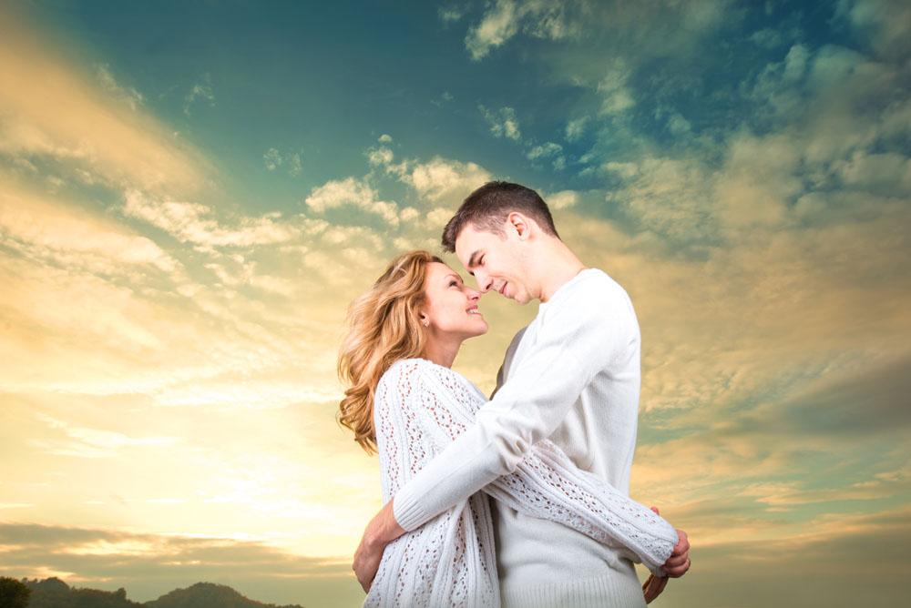 情侣间必过的五种考验