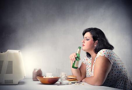 什么体质容易发胖 易胖体质是怎样的体验