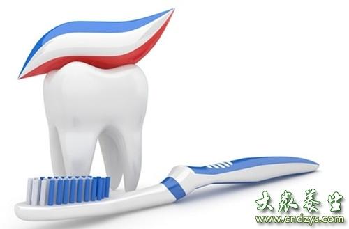 牙膏助性效果堪比伟哥  (1)