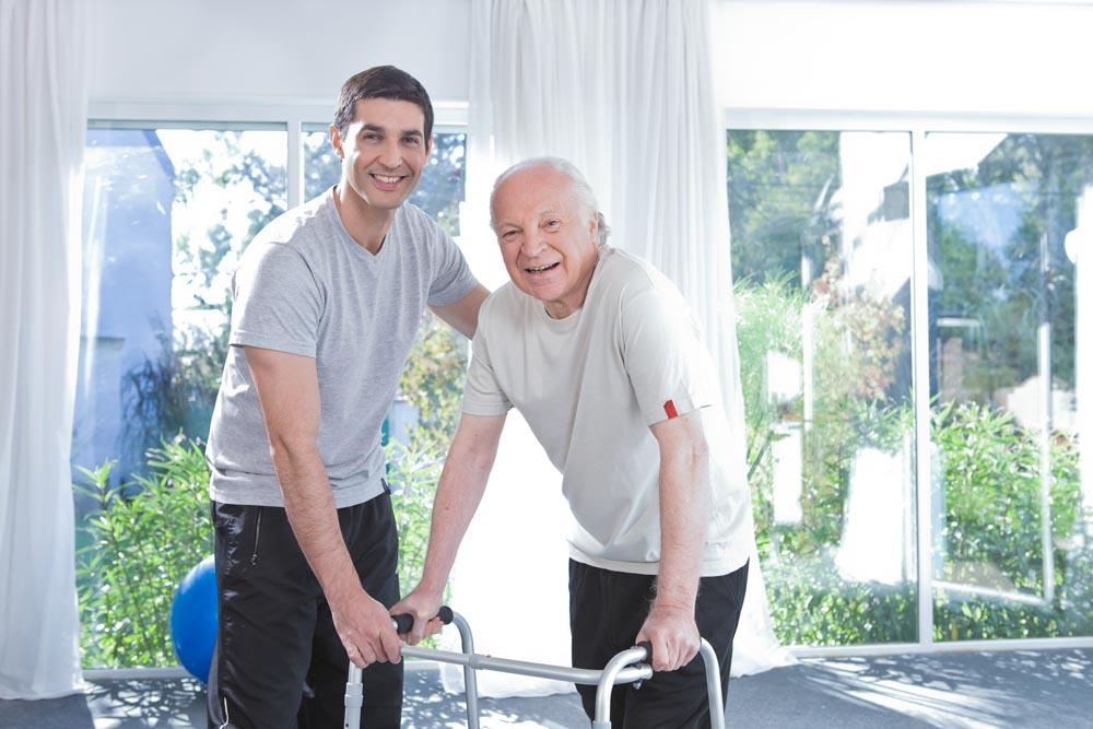 适合老年人锻炼的项目