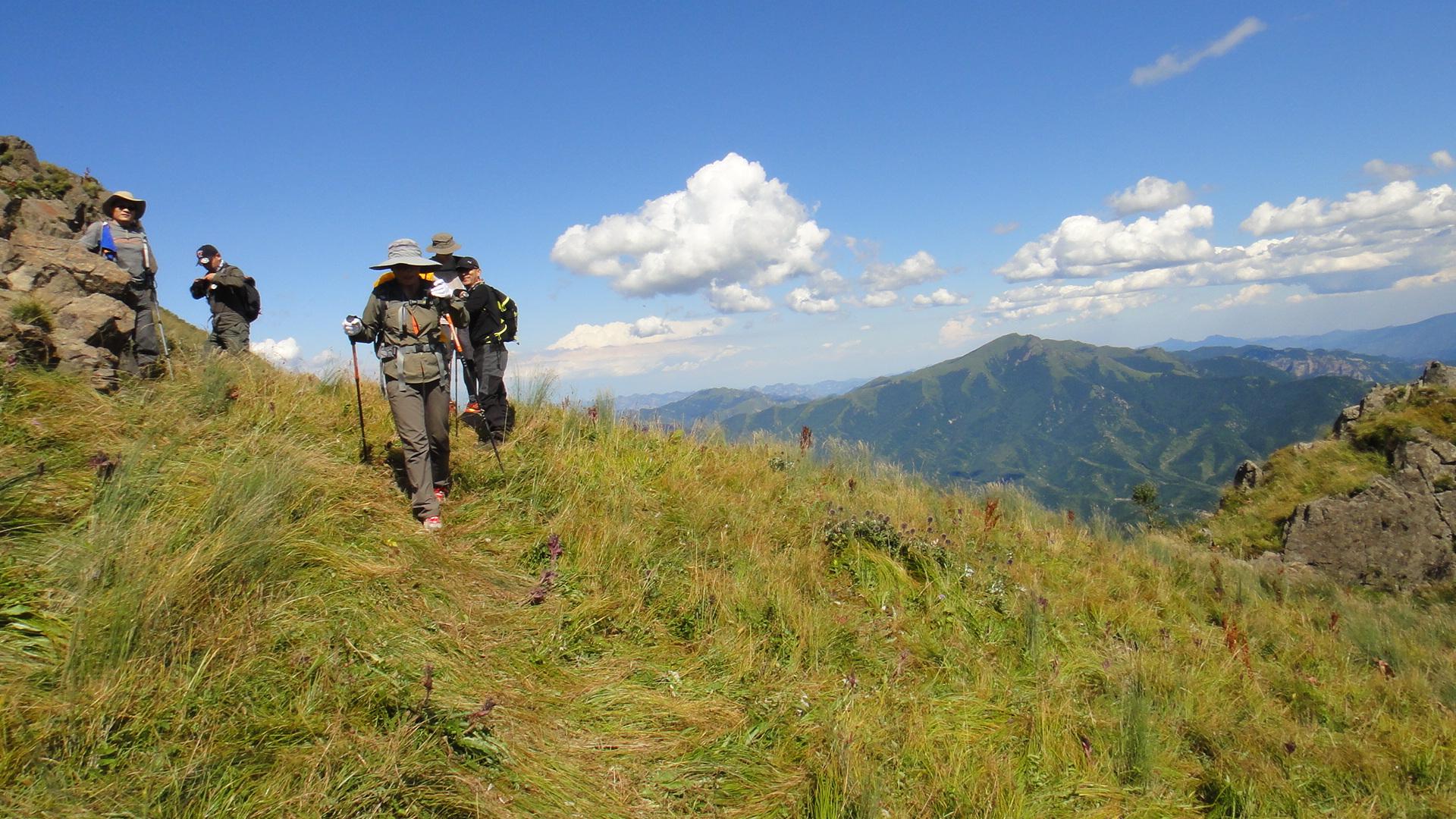 登山运动注意事项有哪些