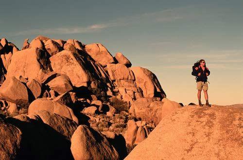 什么时间是爬山的最好时间