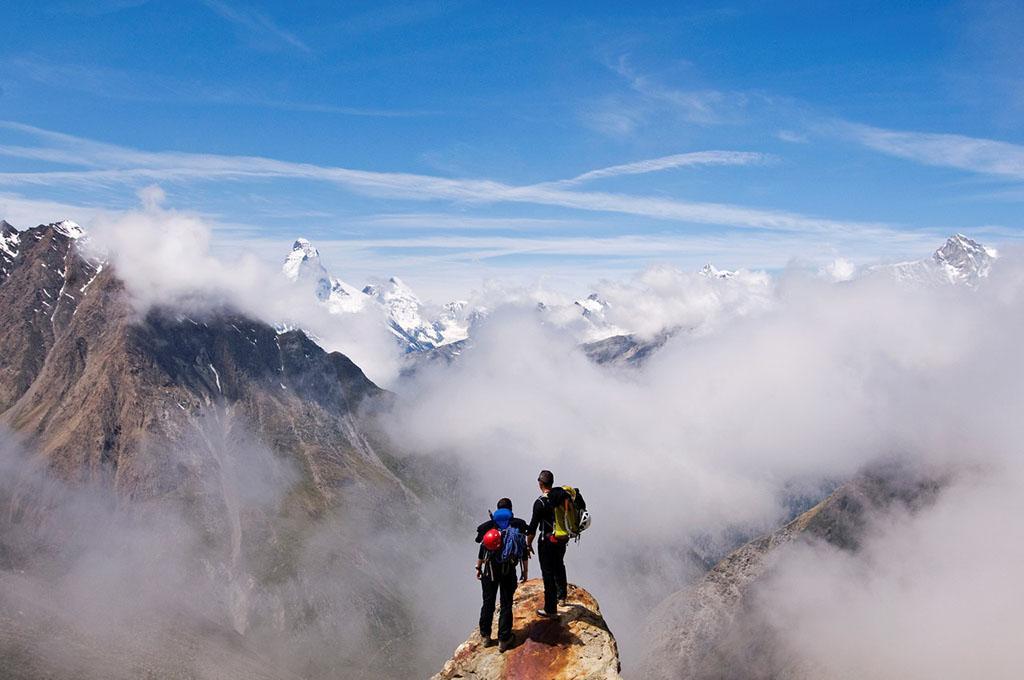 经常爬山真的好吗