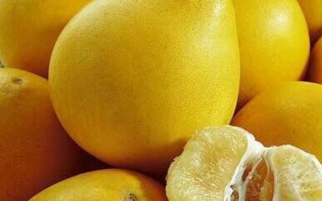 沙田柚的吃法 哪些人不能吃沙田柚