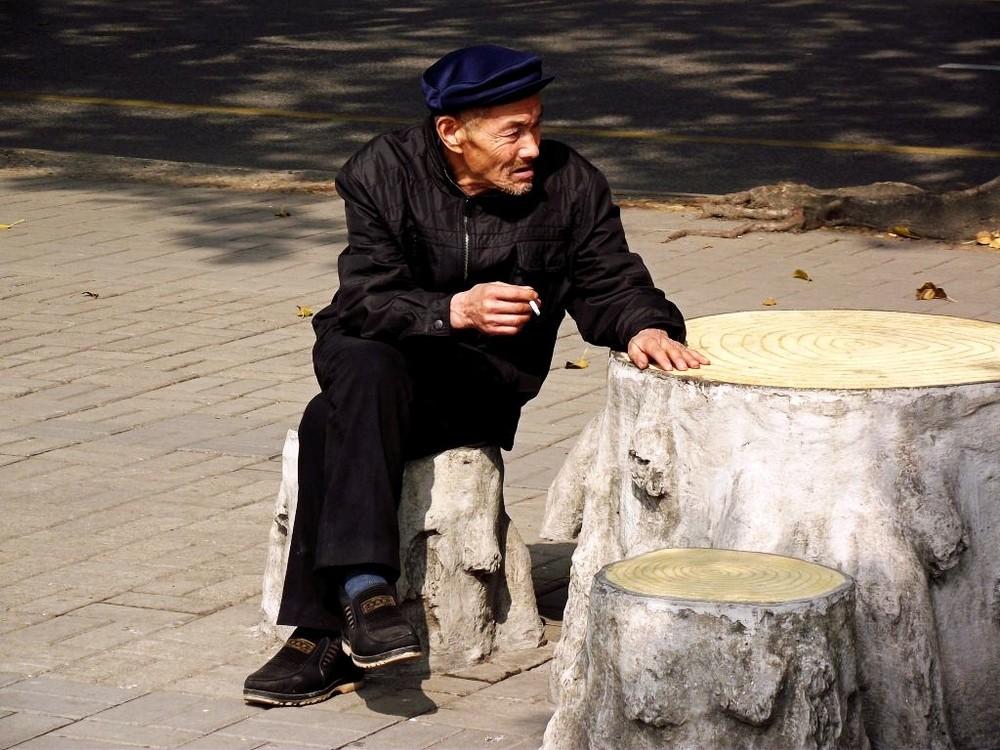 老人失去老伴要怎么做心理调整