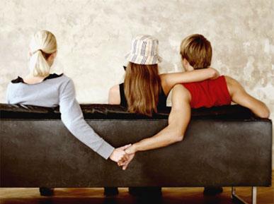 中年婚姻危机征兆是什么