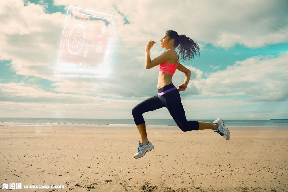 男人常做这运动让身体更好