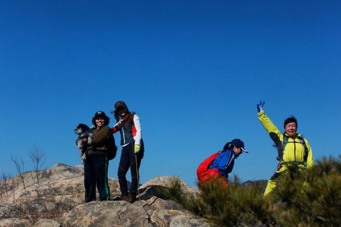 爬山的最佳时间是什么时候