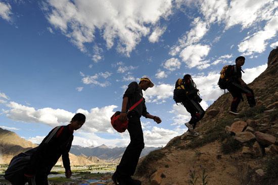 爬山的注意事项有哪些