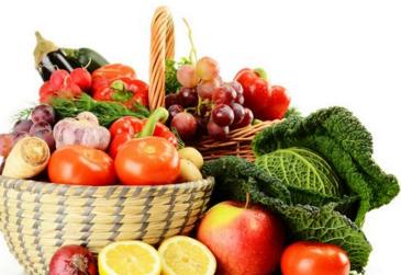 有助于缓解和治疗高血压的饮食