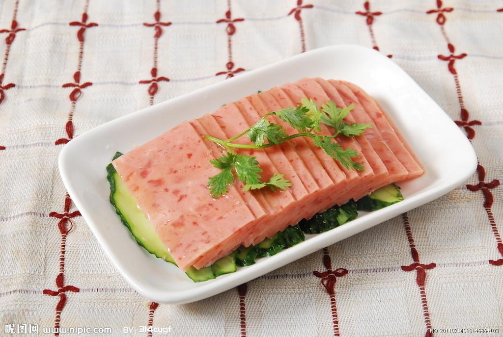 午餐肉的营养价值 吃午餐肉的好处