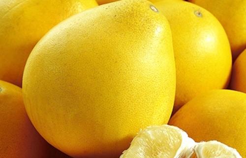 沙田柚的营养价值 吃沙田柚的好处
