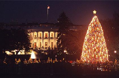 全球十大城市是圣诞出游的最佳选择