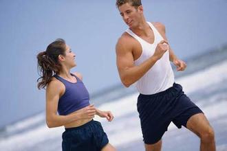 靠运动减肥 你选对时间了吗?