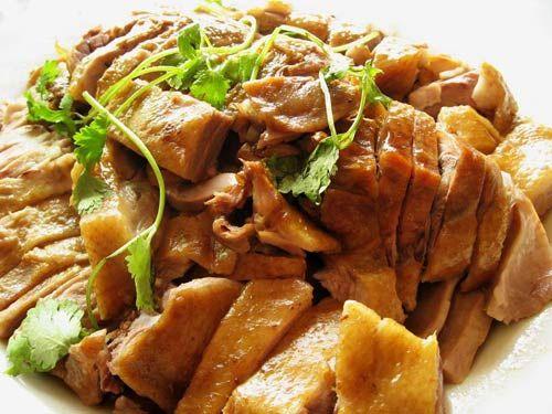 鸭肉的吃法 哪些人不能吃鸭肉