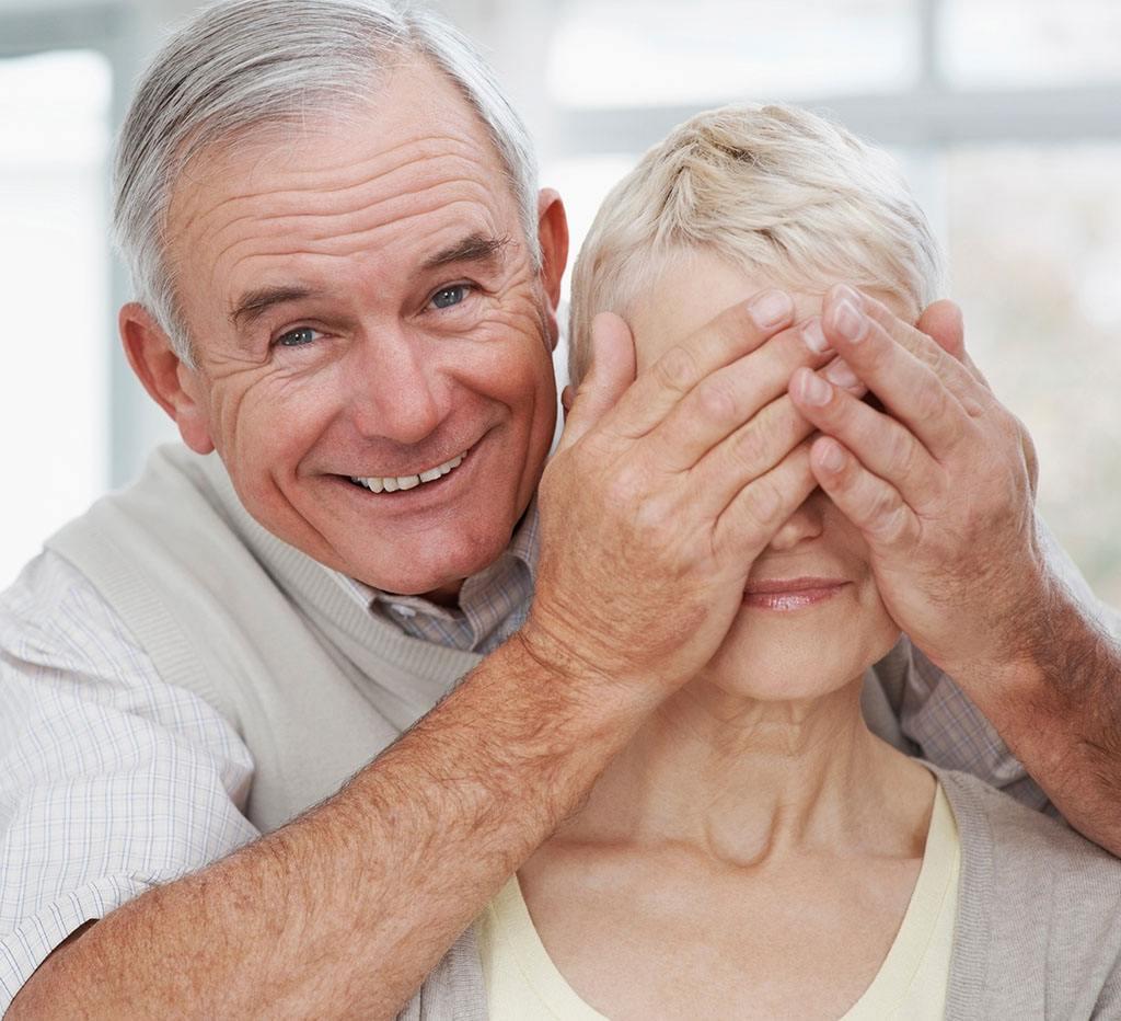 老年人如何保护眼睛 四大眼疾检查不可少
