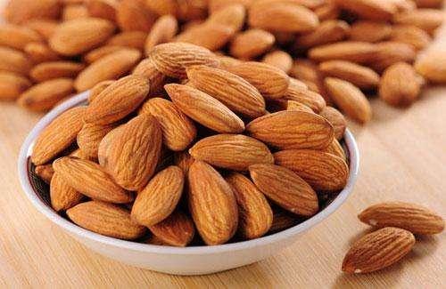 杏仁的功效与作用 哪些人不能吃杏仁