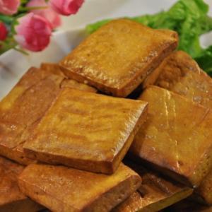 豆腐干的做法大全 哪些人不能吃豆腐干