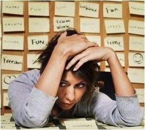 心理养生:自我调节 方能心里健康