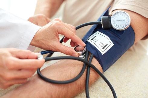 治疗高血压的偏方 高血压的症状
