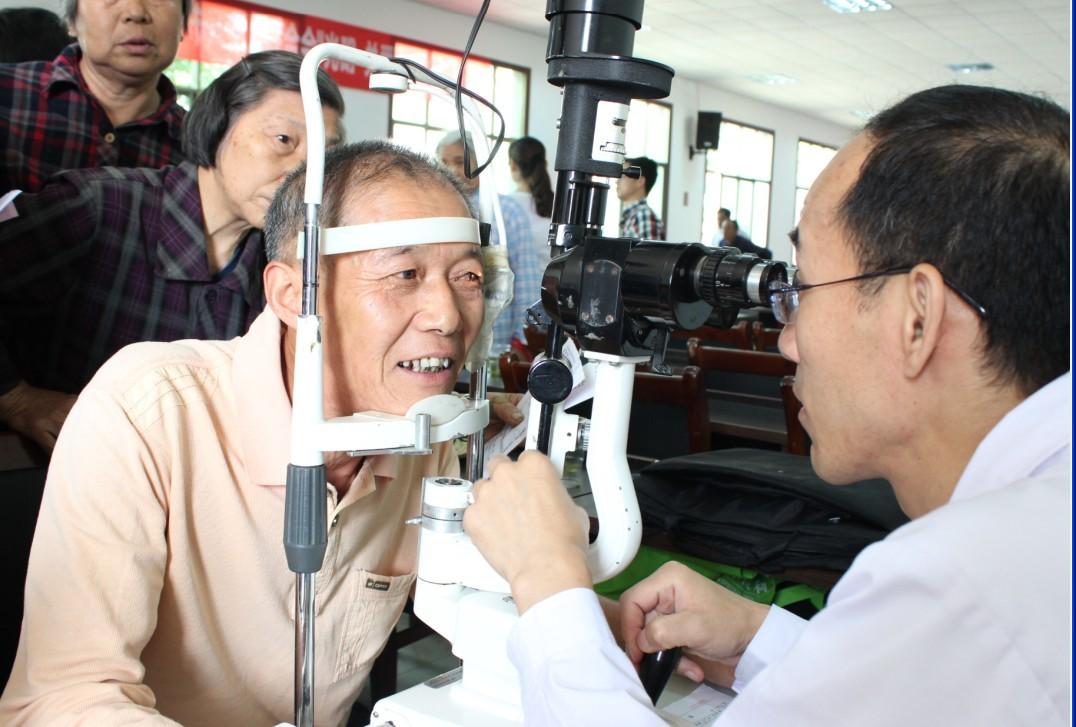 按摩穴位治疗眼疾的方法有哪些