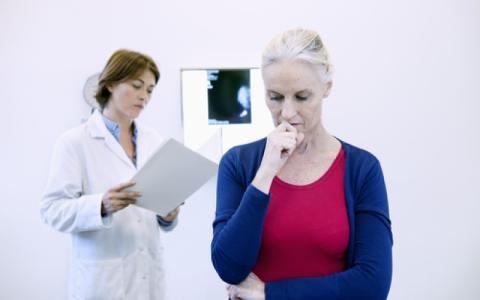 维生素D或可明显改善乳腺癌患者的生活质量