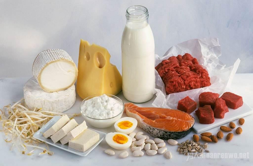 高蛋白饮食或增加老年女性心衰风险