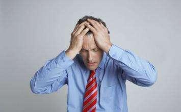 焦虑症或许会导致患癌男性过早死亡
