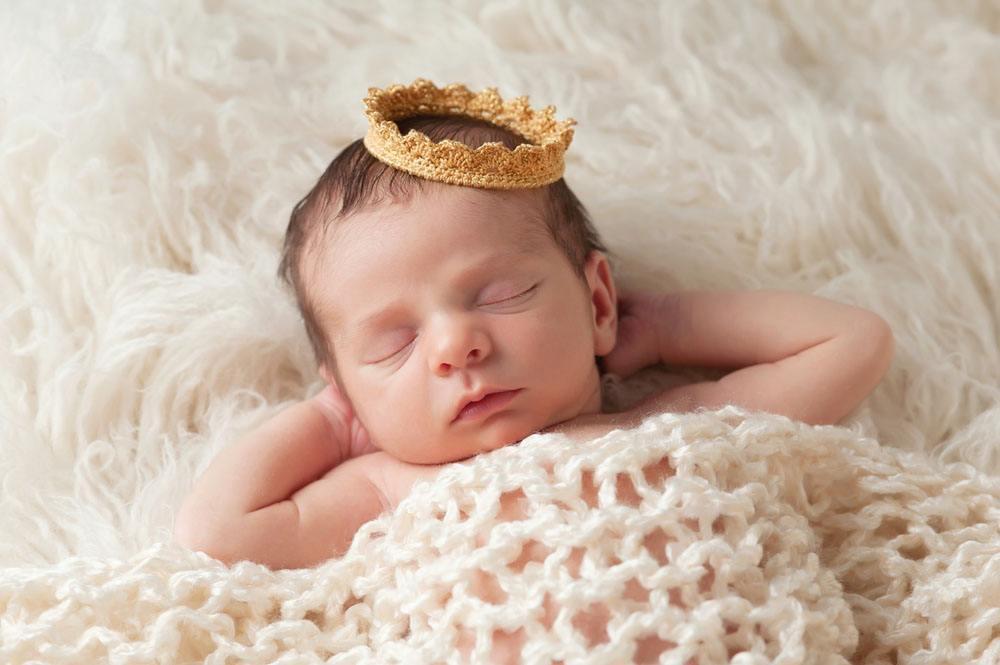 婴儿的出生及喂养方式影响免疫