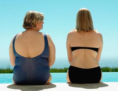 肥胖增加13种癌症风险 除了吃这些原因也催胖