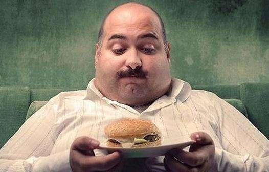 对抗肥胖的新靶点被发现