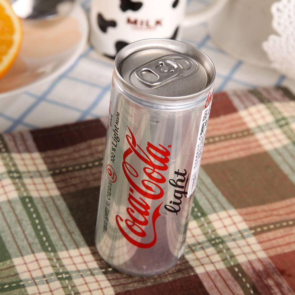 健怡可乐或是减肥拦路虎