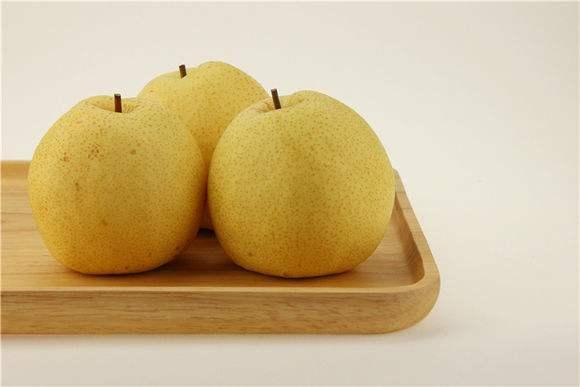 贡梨的营养价值 哪些人不能吃贡梨