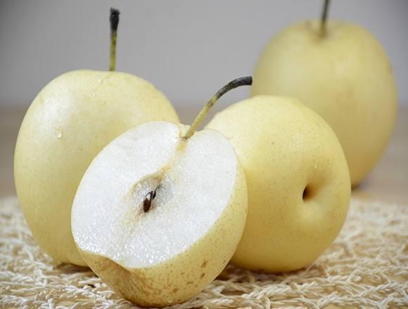 皇冠梨的营养价值 吃皇冠梨的好处