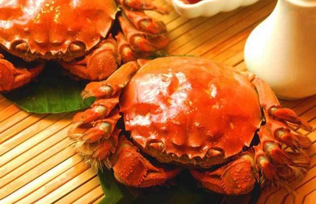 大闸蟹的营养价值 吃大闸蟹的好处