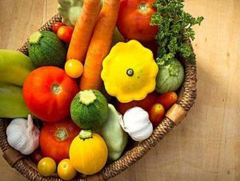 春季饮食 如何饮食让孩子长高