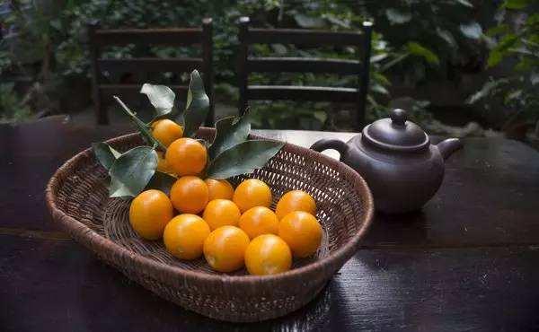 金橘的营养价值 吃金橘的好处