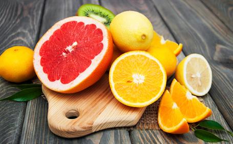 橙子的功效与作用 驱蚊嫩肤增加免疫力