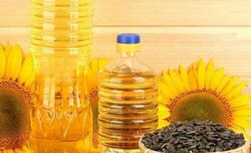葵花籽油的营养价值 吃葵花籽油的好处